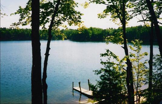 Powell Shores Lodge Munising Michigan Vacation Lodging