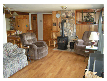 Munising Michigan Lodging